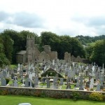 Monastic Site and Graveyard