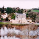 Odlumns House and Mill 1985
