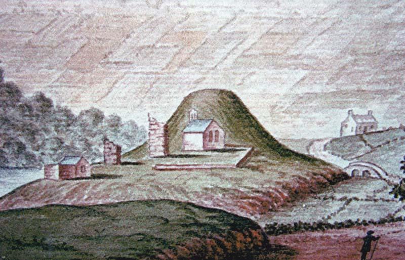 Oldest Illustration