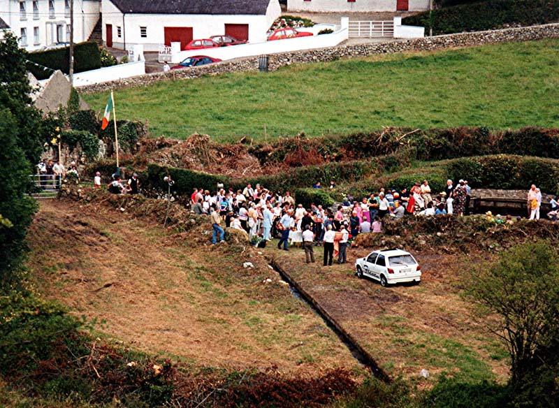 Pilgrimage 2000
