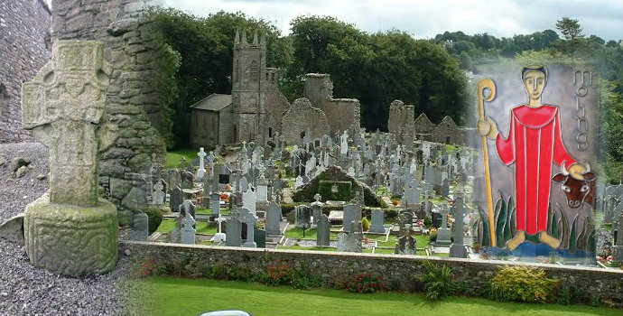 St. Mullins - Explore Our History