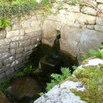 St Mullins Holy Well